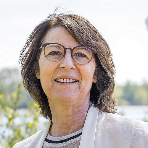 Véronique DUBETTIER-GRENIER