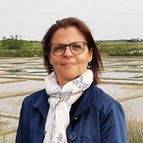 Christelle CHASSÉ
