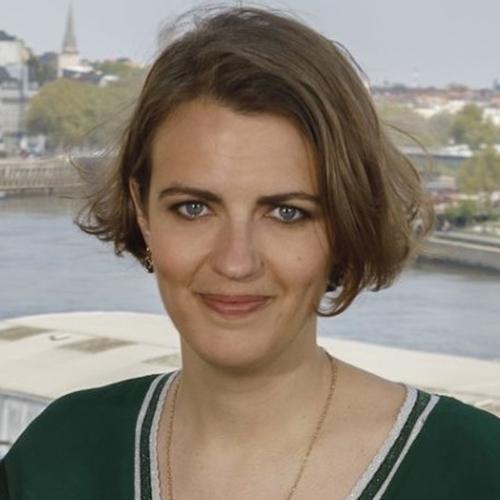 Louise Guylaine Alexandra PAHUN