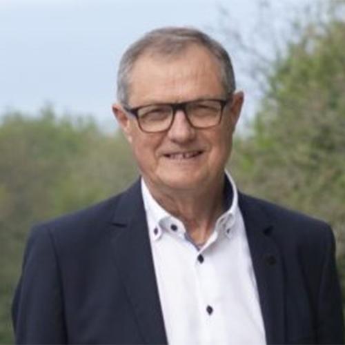 Bernard LEBEAU