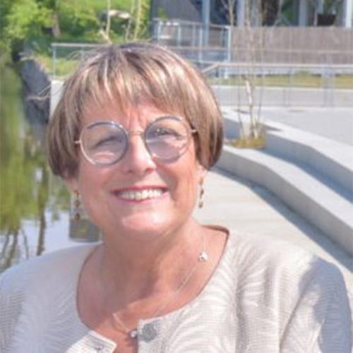 Lydia MEIGNEN