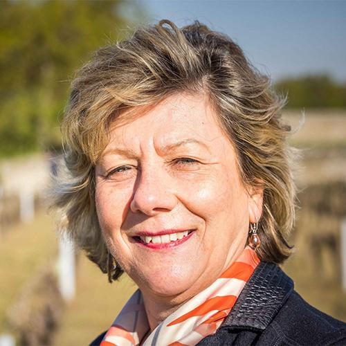 Agnès PARAGOT